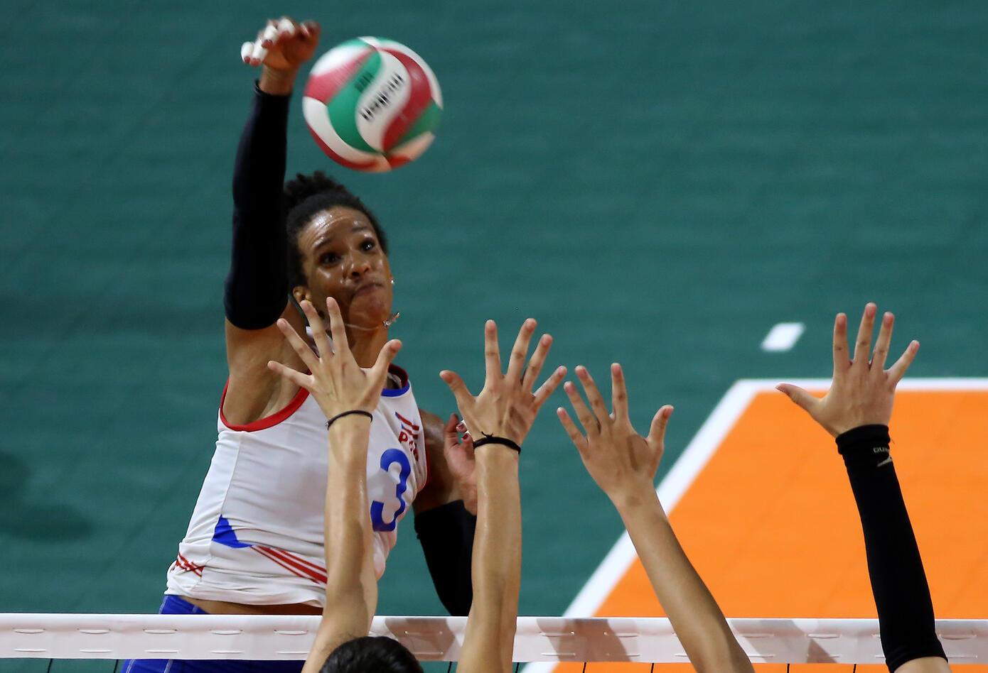 Puerto Rico no dejó nada al azar y conquistó la medalla de bronce ante México