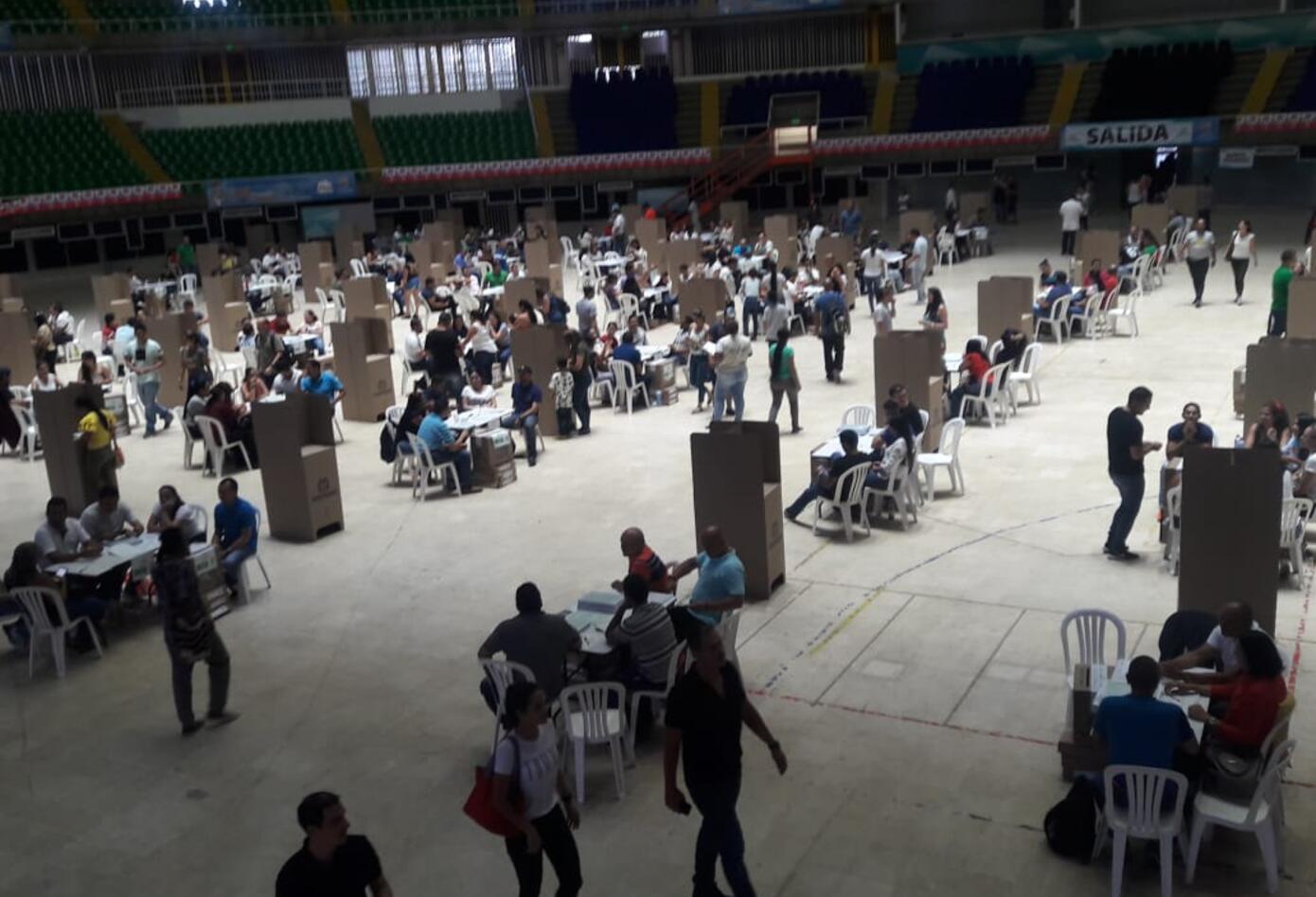 CONSULTA ANTICORRUPCIÓN EN CALI