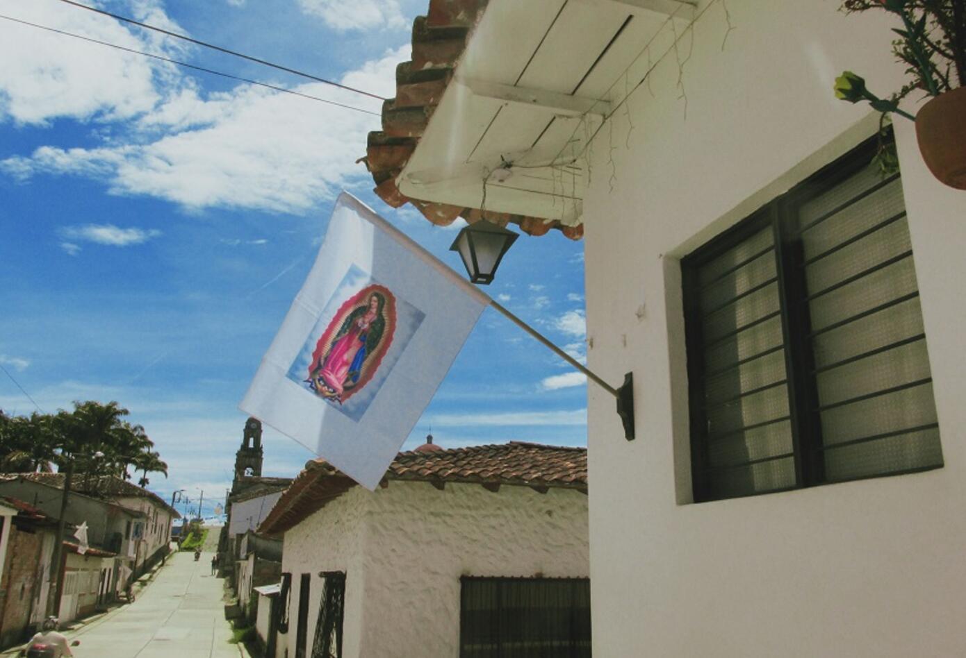Guadalupe, Santander