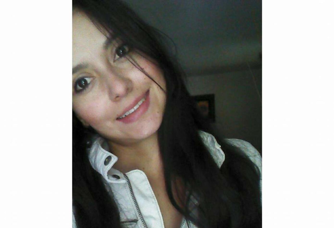 Laura Alejandra Flórez Aguirre