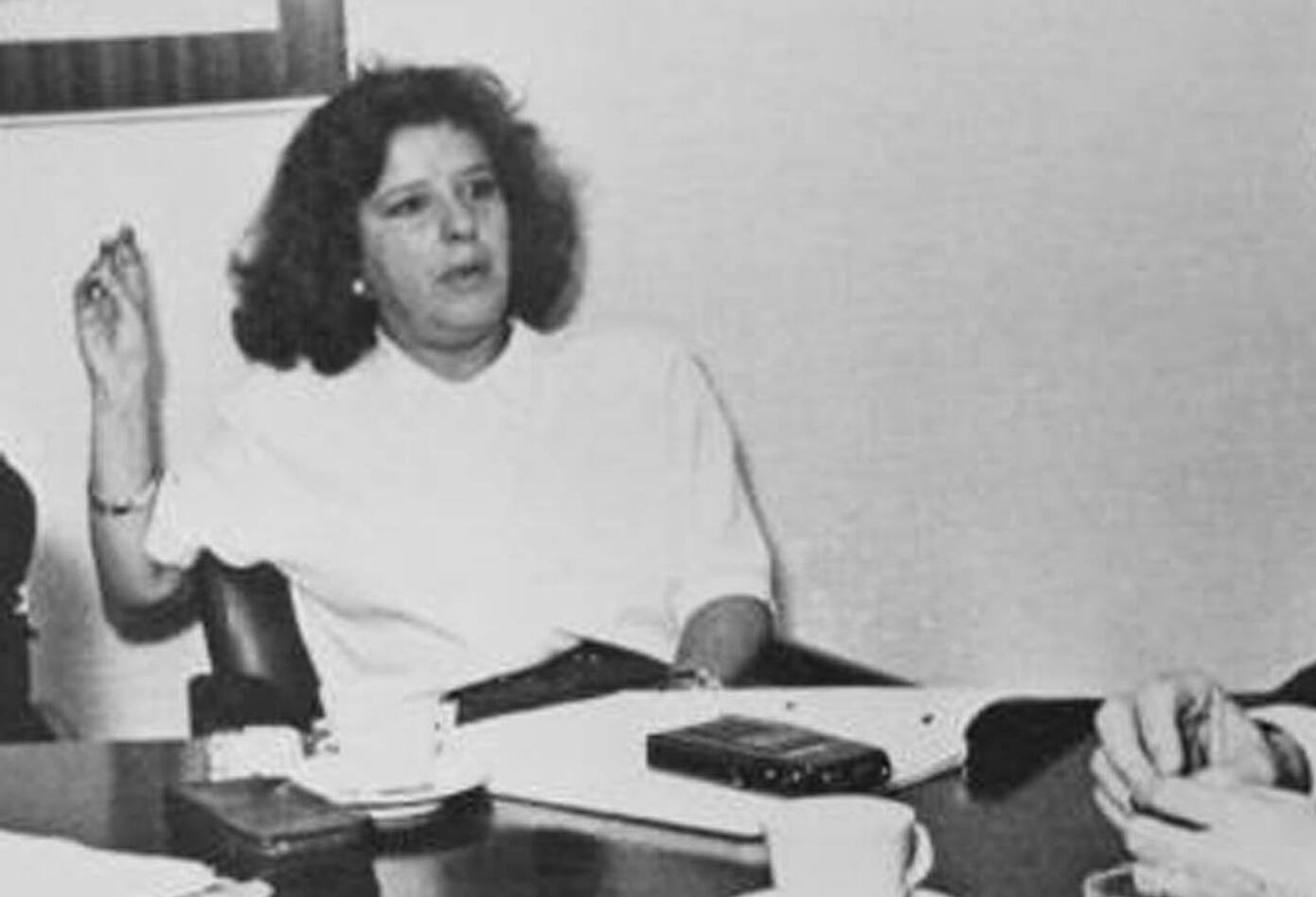 La periodista Diana Turbay fue secuestrada el 30 de agosto de 1990 por orden de Pablo Escobar. En una operación de rescate el 25 de enero de 1991 murió en un intento de rescate.