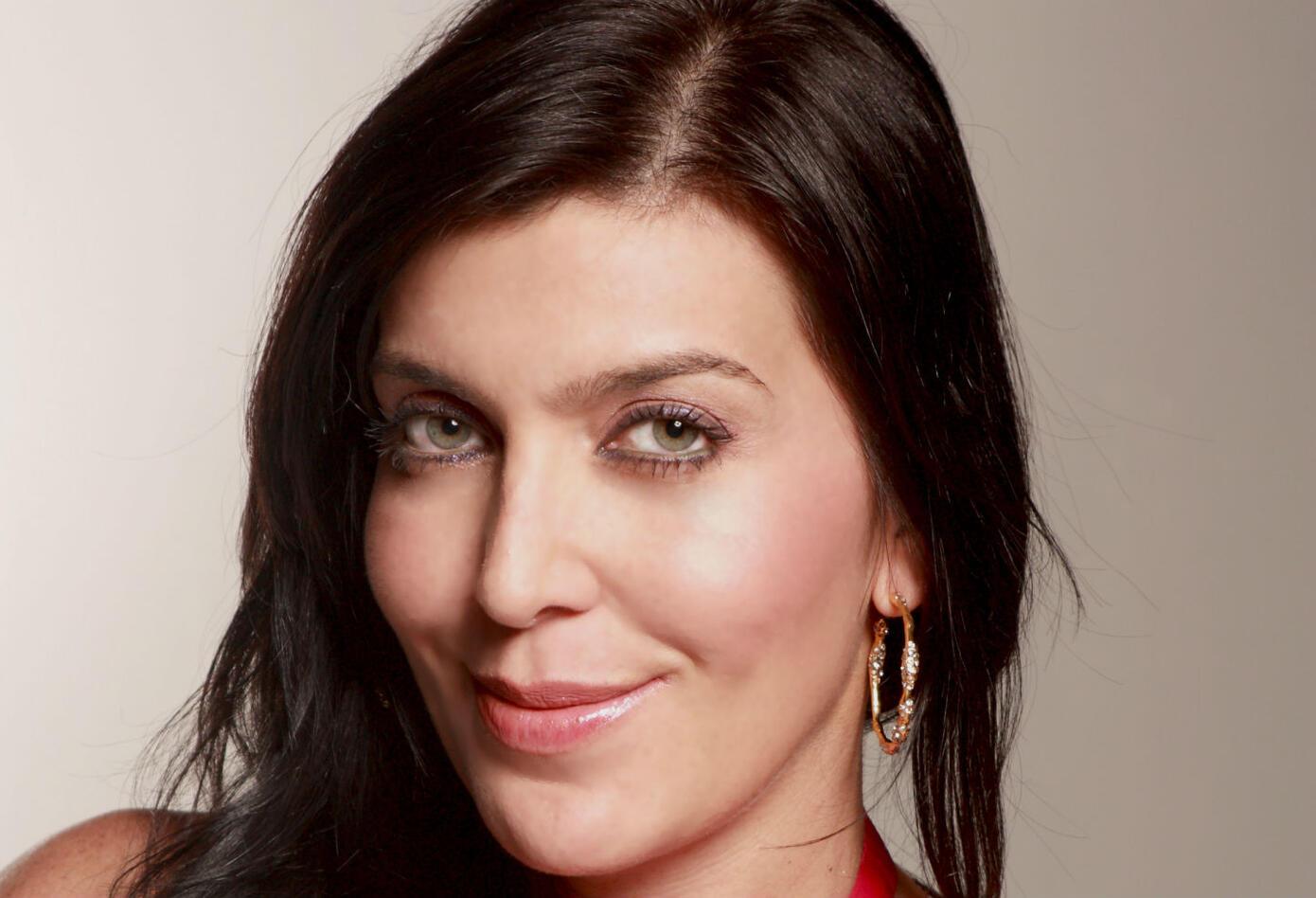 Isabel Santodomingo (50 años)