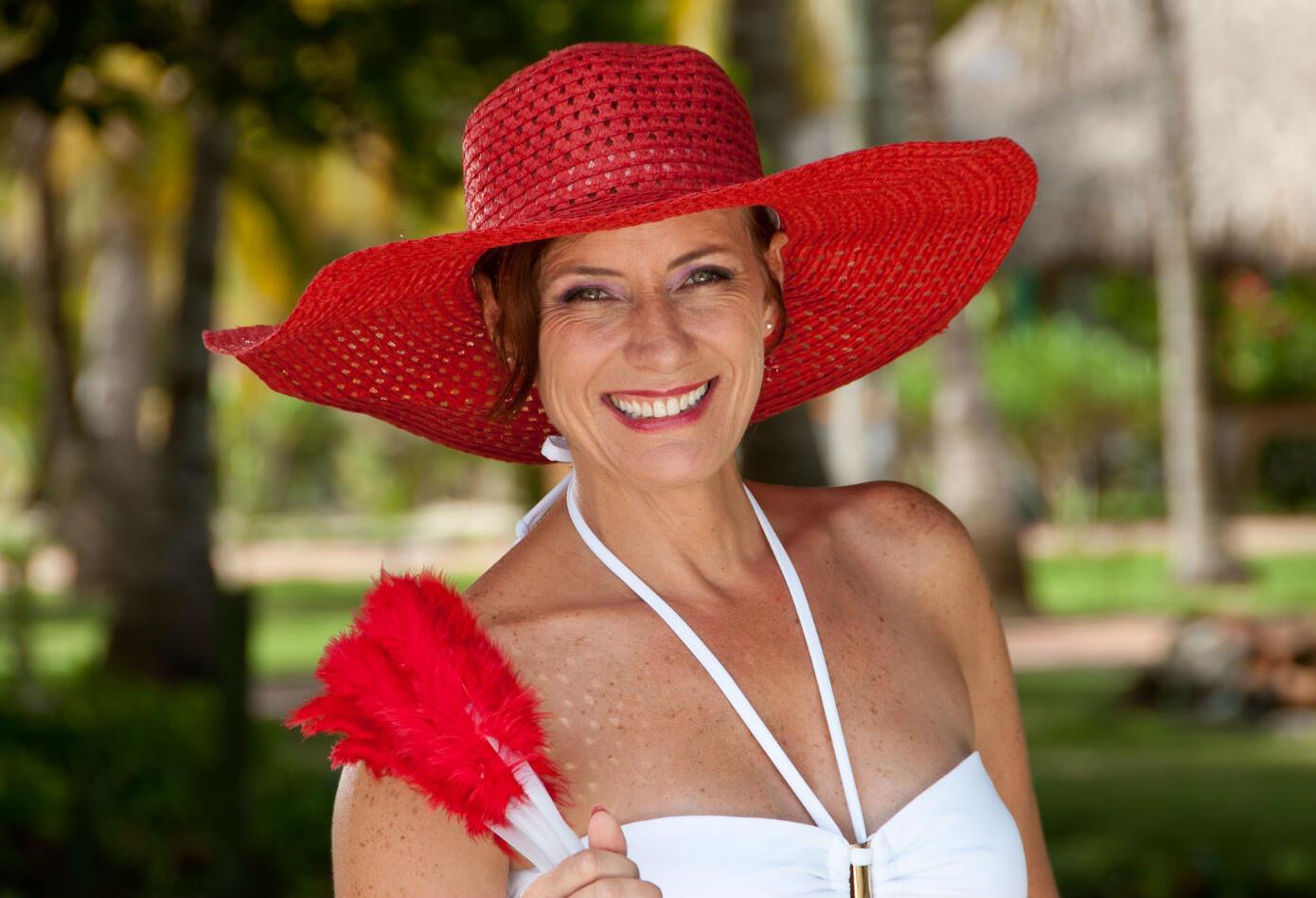 Kristina Lilley (55 años)
