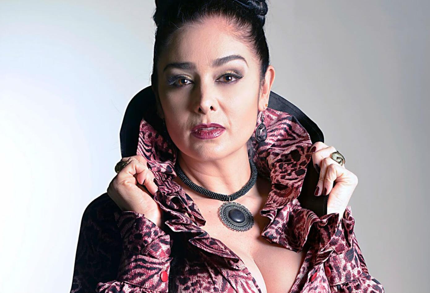 Linda Lucía Callejas (47 años)
