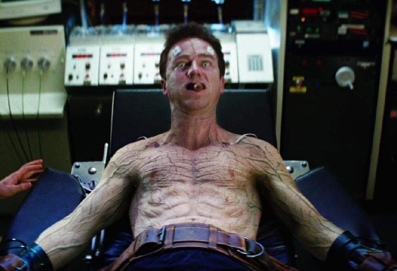 Hulk: el hombre increíble (2008)
