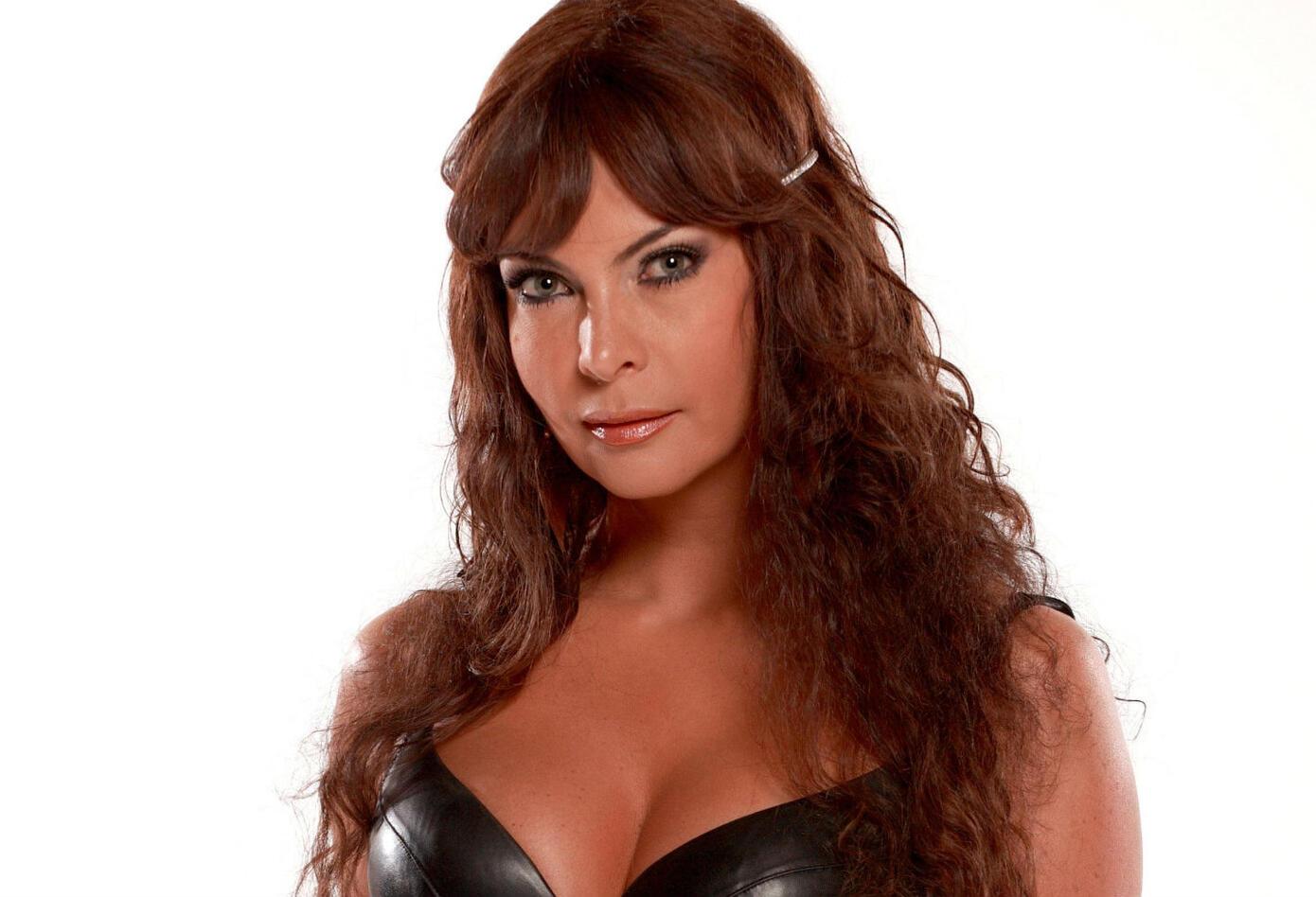 Rosemary Bohórquez (52 años)