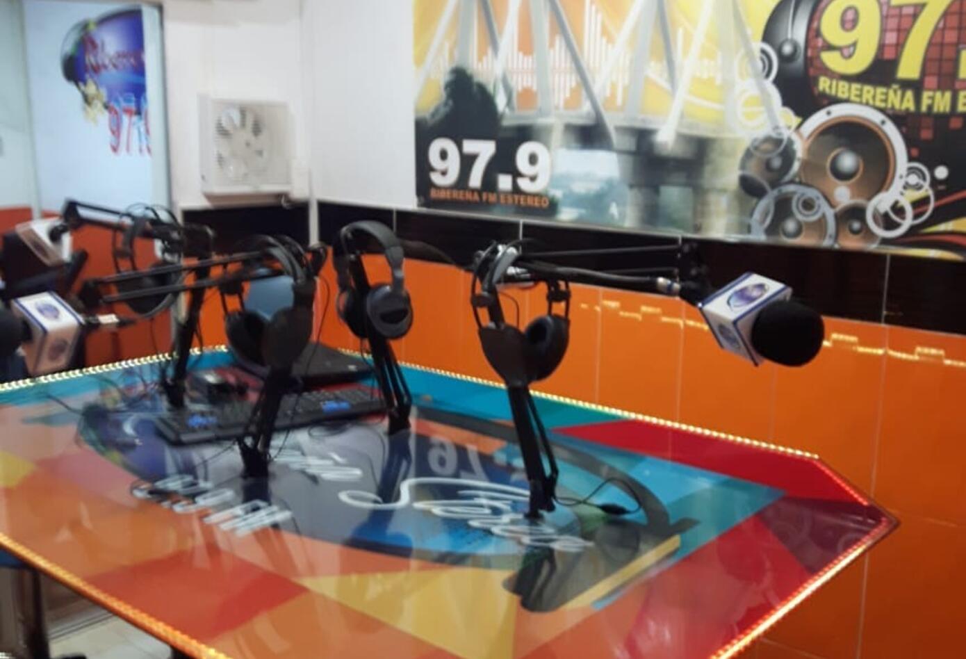 Cierre de emisoras por ilegalidad en Barranquilla