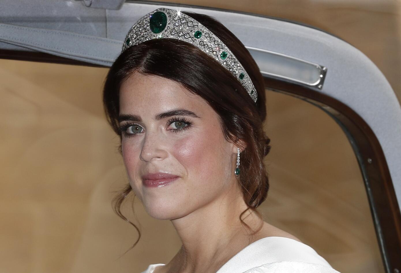 Boda princesa Eugenia