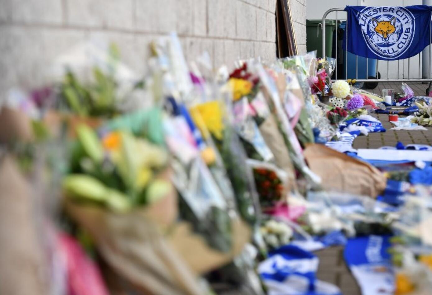 Se desconoce aún si hay víctimas o cuántas personas iban a bordo, aunque la cadena británica BBC asegura que el dueño del Leicester iba a bordo
