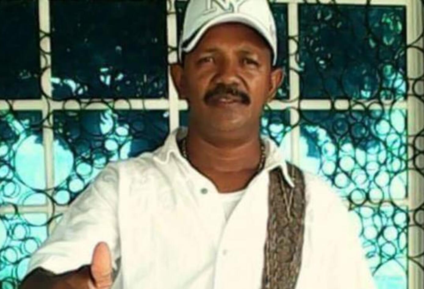 Septiembre de 2018. Adolfo Enrique Arrieta asesinó a la pequeña Génesis Rúa. No contento con haberla matado hizo una hoguera para quemar sus restos.