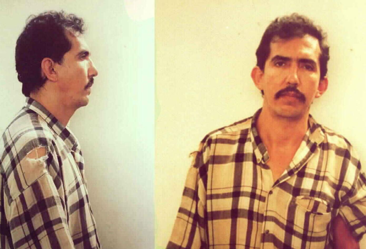Entre 1980 y 1990. Luis Alfredo Garavito, 'La Bestia', es señalado de haber violado y asesinado a más de 200 menores de edad en más de once departamentos.