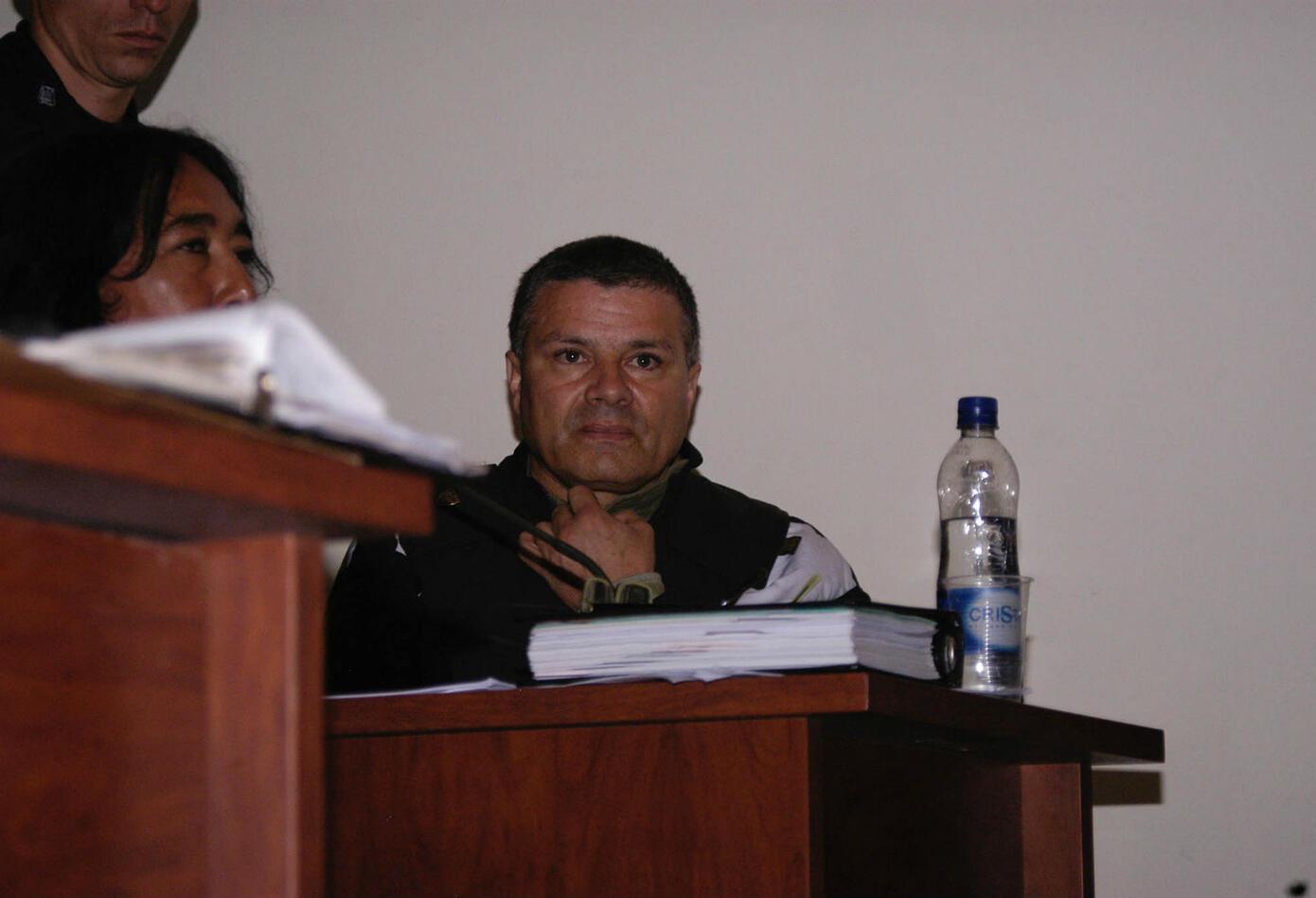 Septiembre de 2008. Orlando Pelayo secuestró y luego asesinó a su hijo de once meses, el pequeño Luis Santiago.