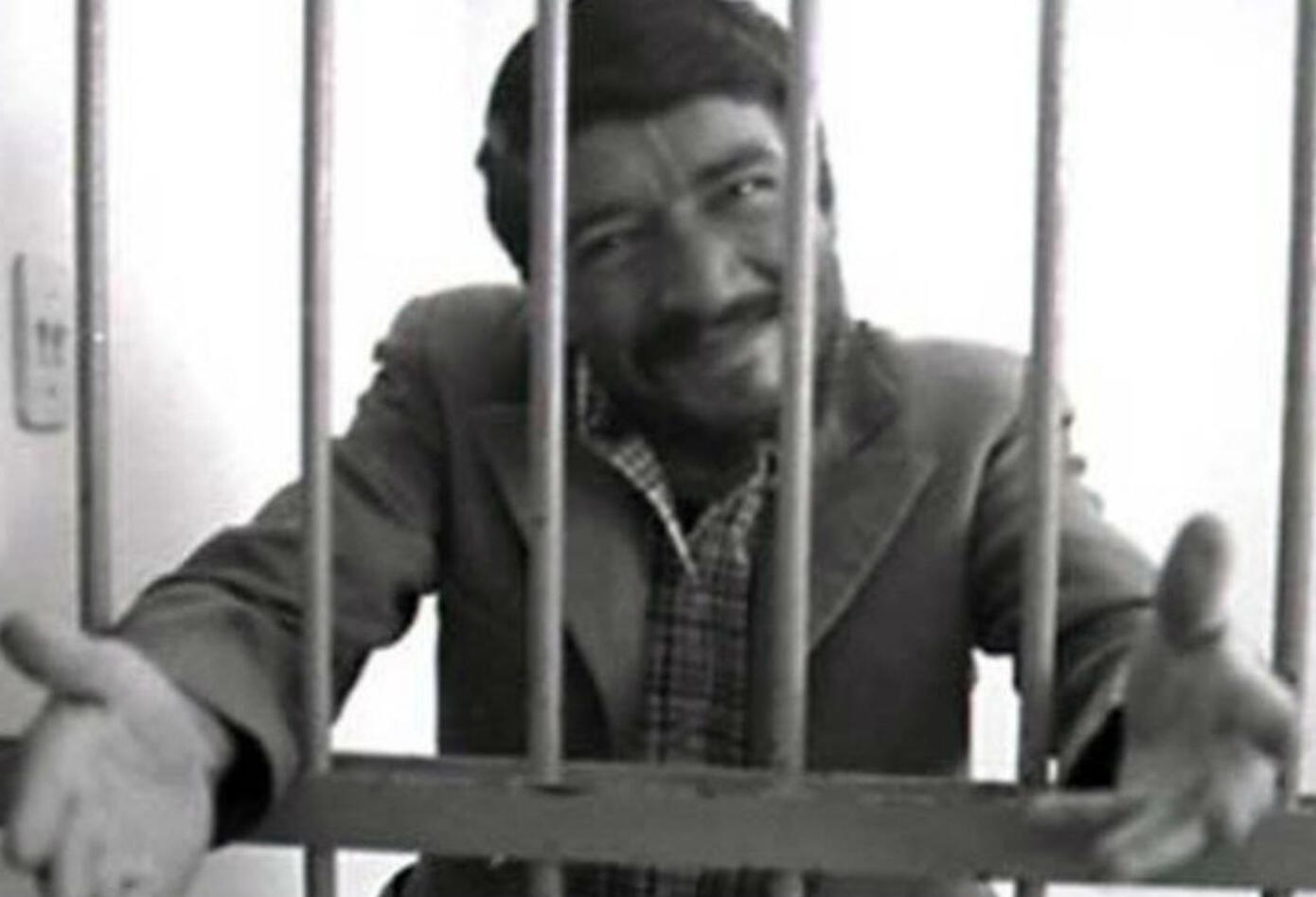Pedro Alonso López, 'El Monstruo de los Andes', fue capturado en 1980 y confesó el asesinato de más de 300 niñas.