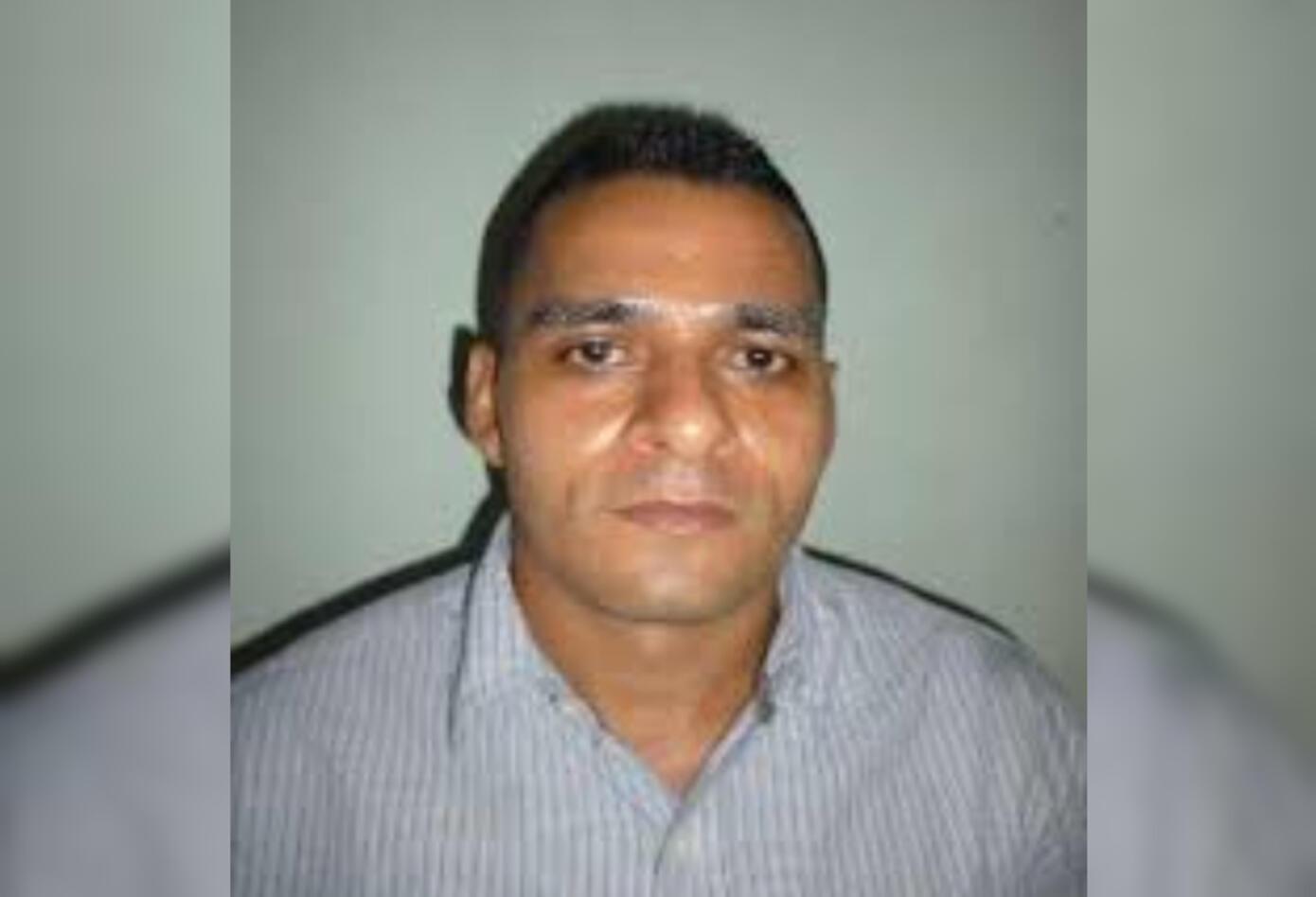 Fredy Alonso Pulgarín, alias La Pulga