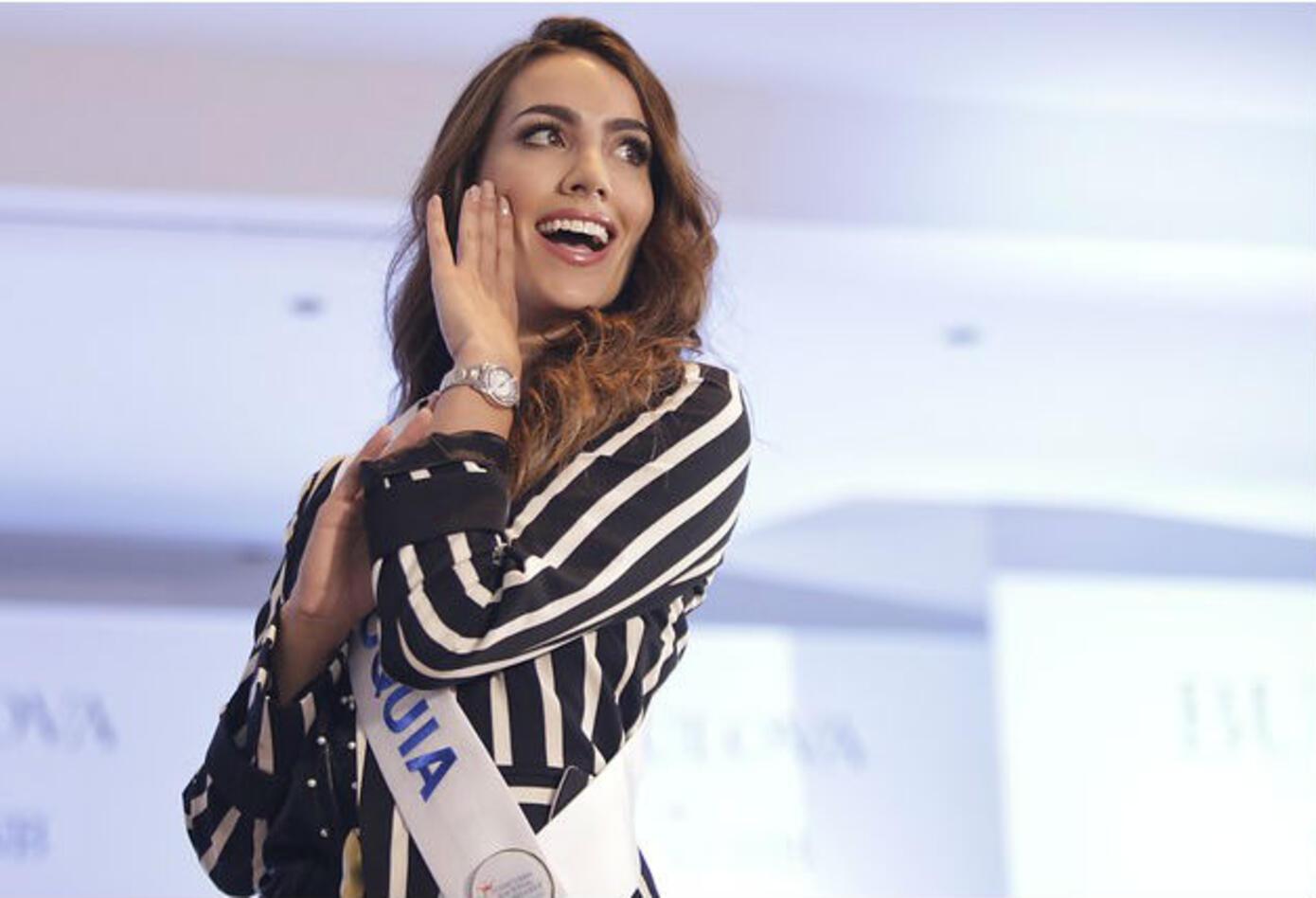 María Luisa Bula Echeverri