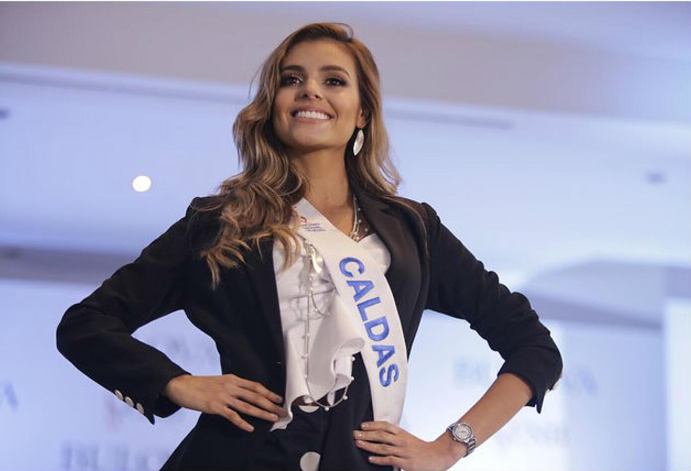 Maria Clara Ramírez Valencia
