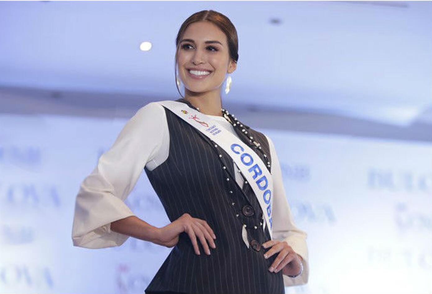 Saray Elena Robayo Bechara