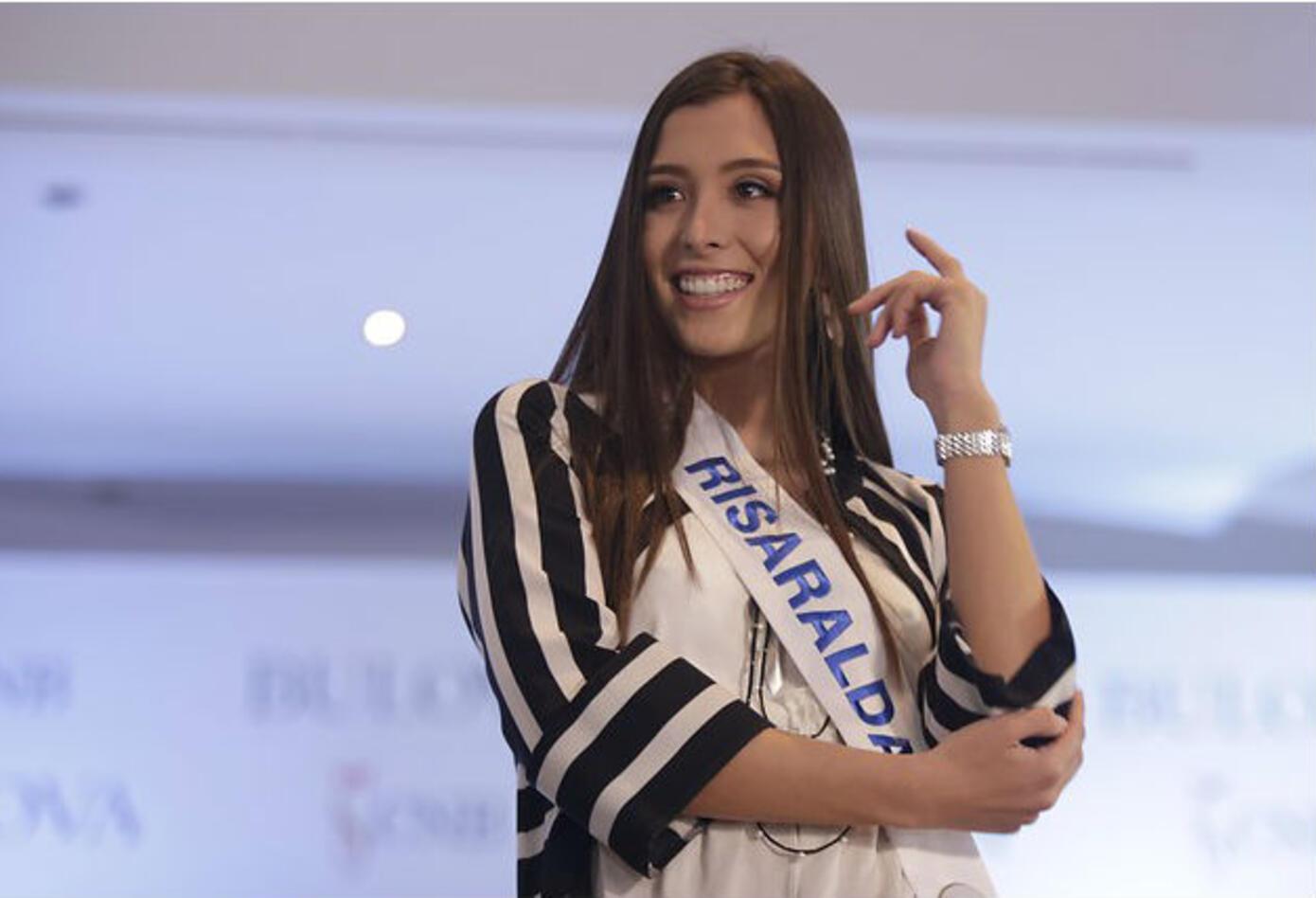 Maria Camila Mejía Mejía
