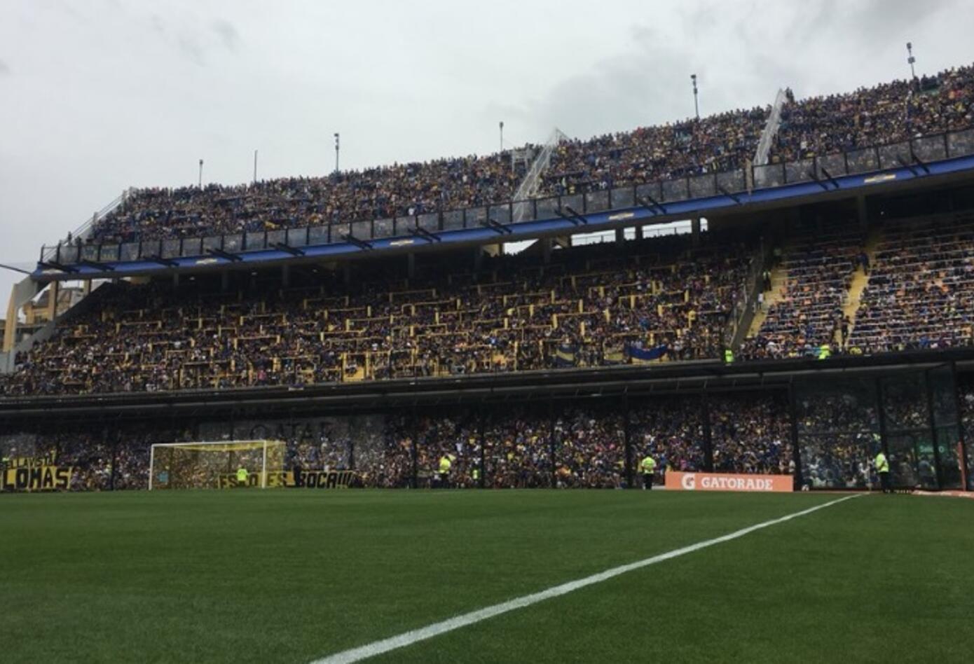 La final de la Copa Libertadores será este sábado 24 de noviembre.