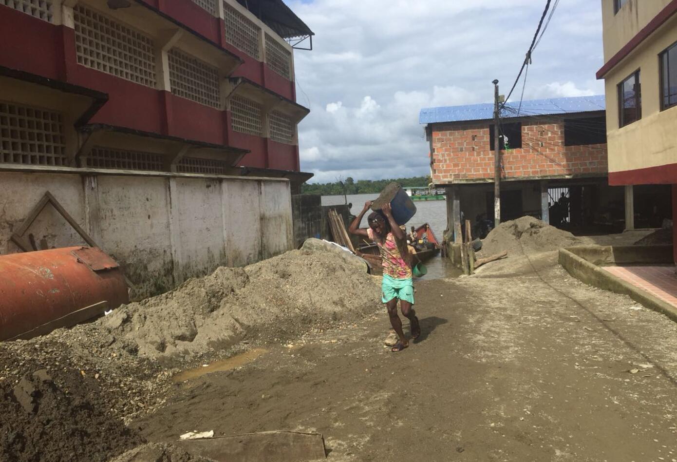 Municipio de Guapi (Cauca)