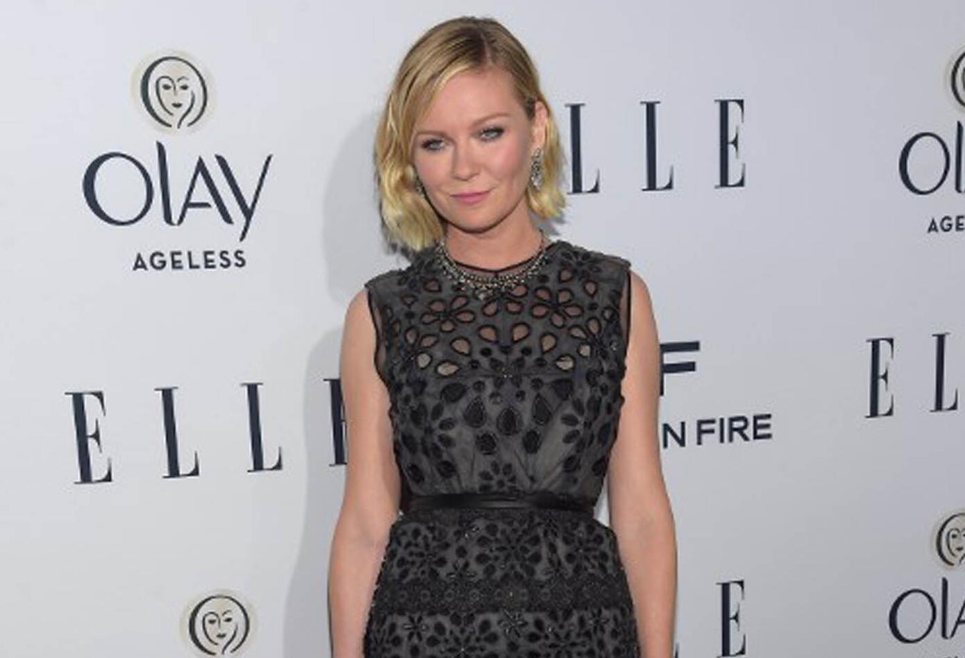 Kristen Dunst, quien actualmente tiene 36 años de edad, integró el elenco principal de la versión de 1995 de la historia.