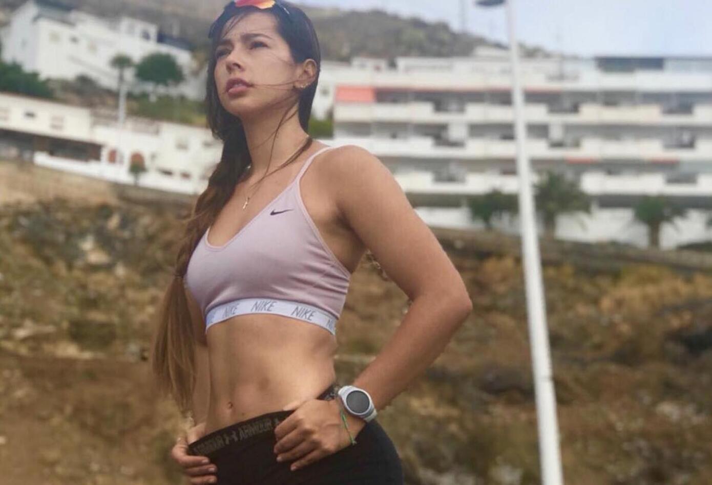 Alejandra Montoya estará en el Reto 4 Elementos a partir del 8 de enero.