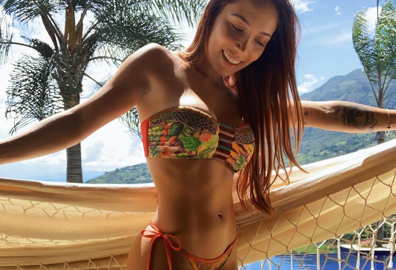 Luisa Fernanda W ha dicho que en su juventud le costó mucho encontrar su identidad.
