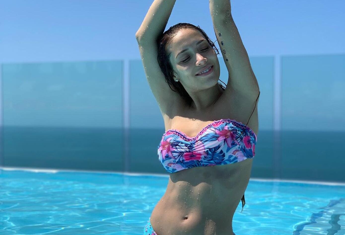 Luisa Fernanda W consiguió novio en el reality del Canal RCN.