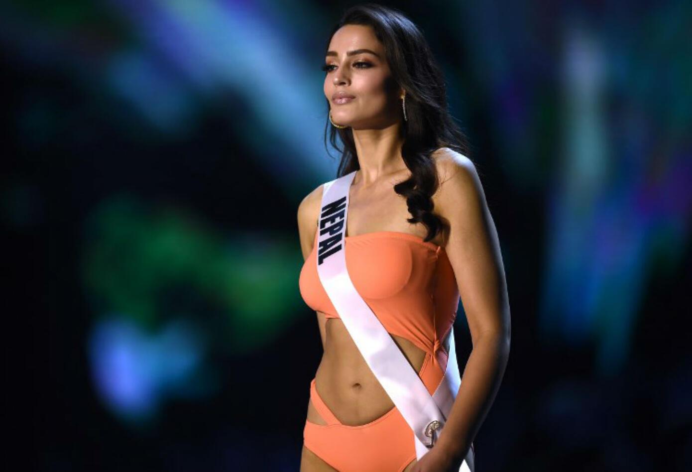 Miss Nepal, Manita Devkota