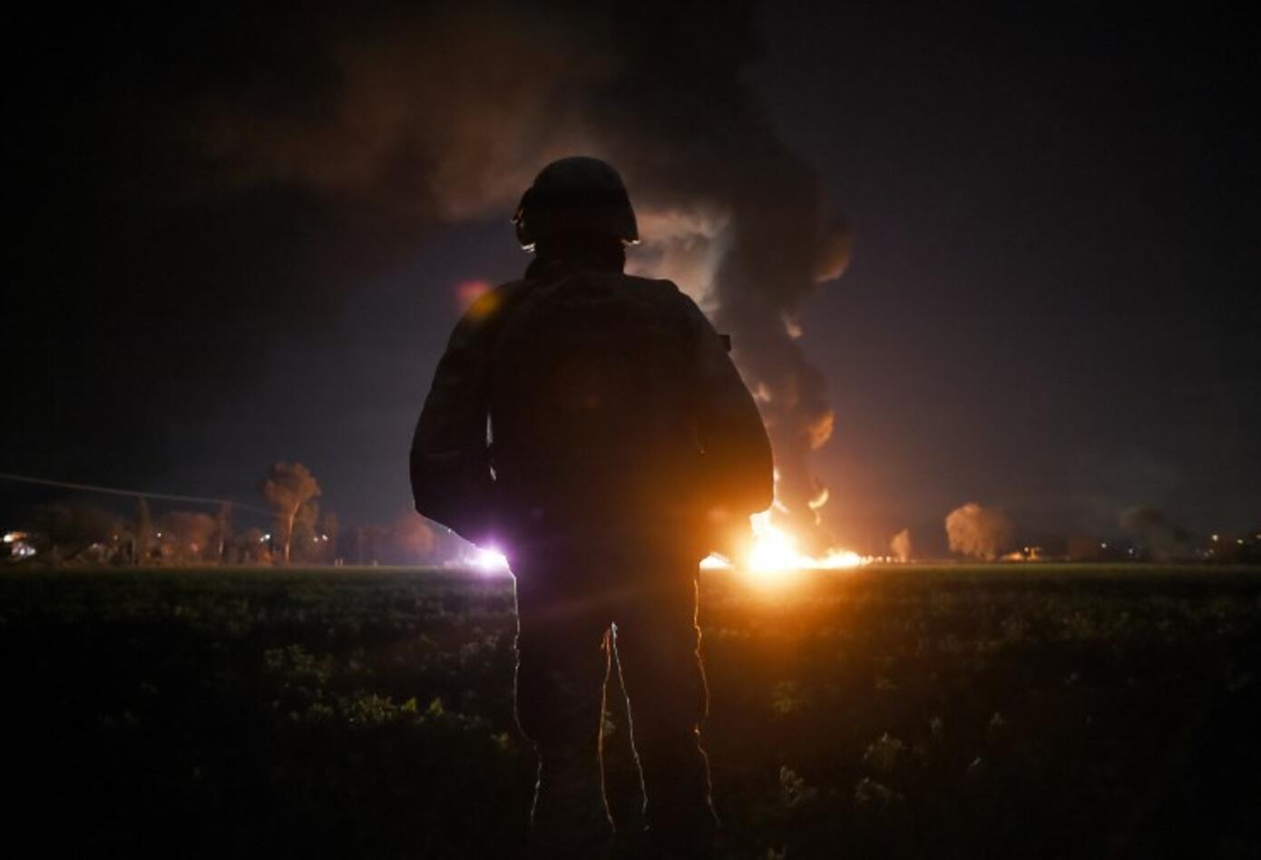 Explosión en México