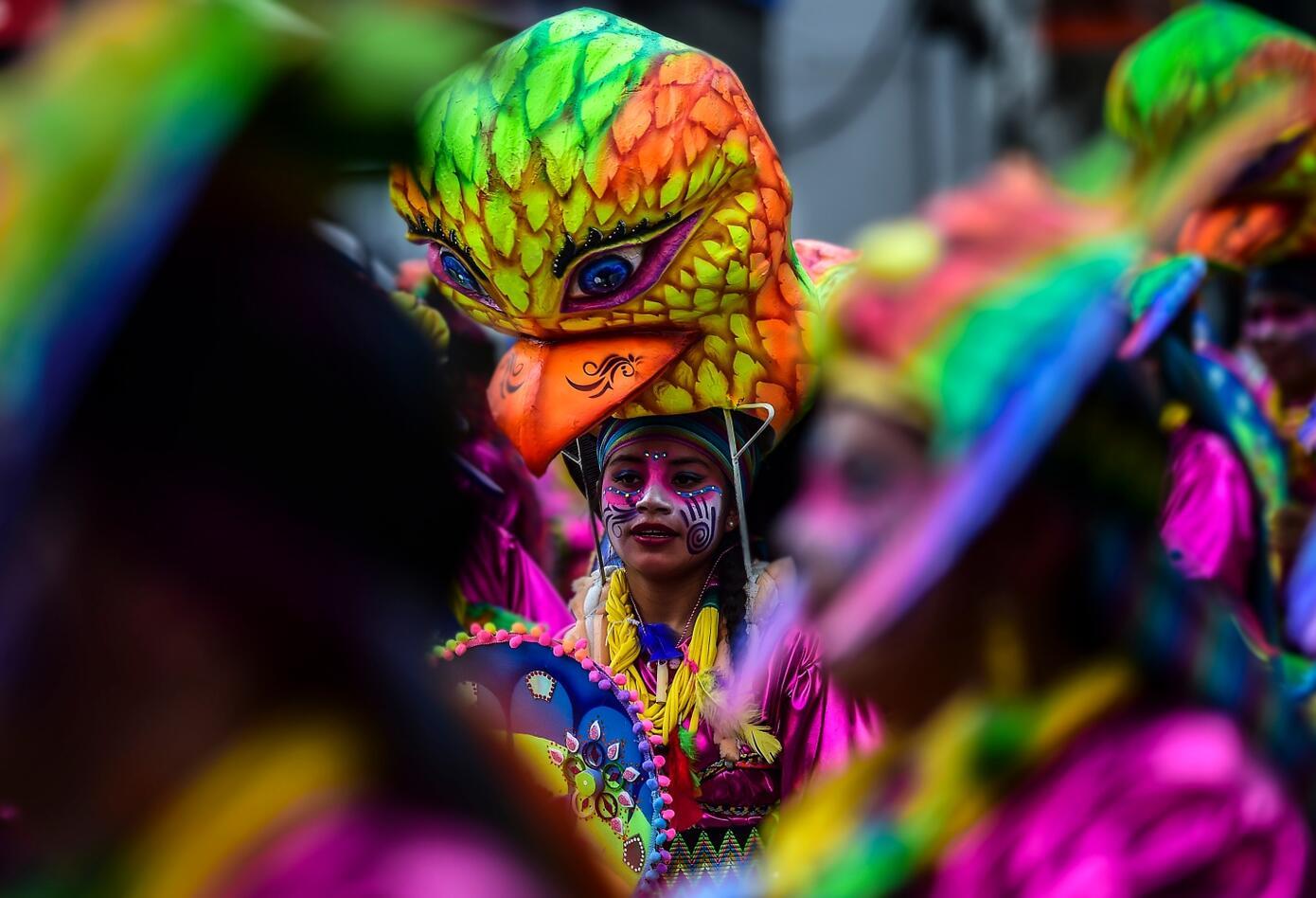 Se enmarca como una fiesta del mestizaje y la más importante del sur de Colombia.