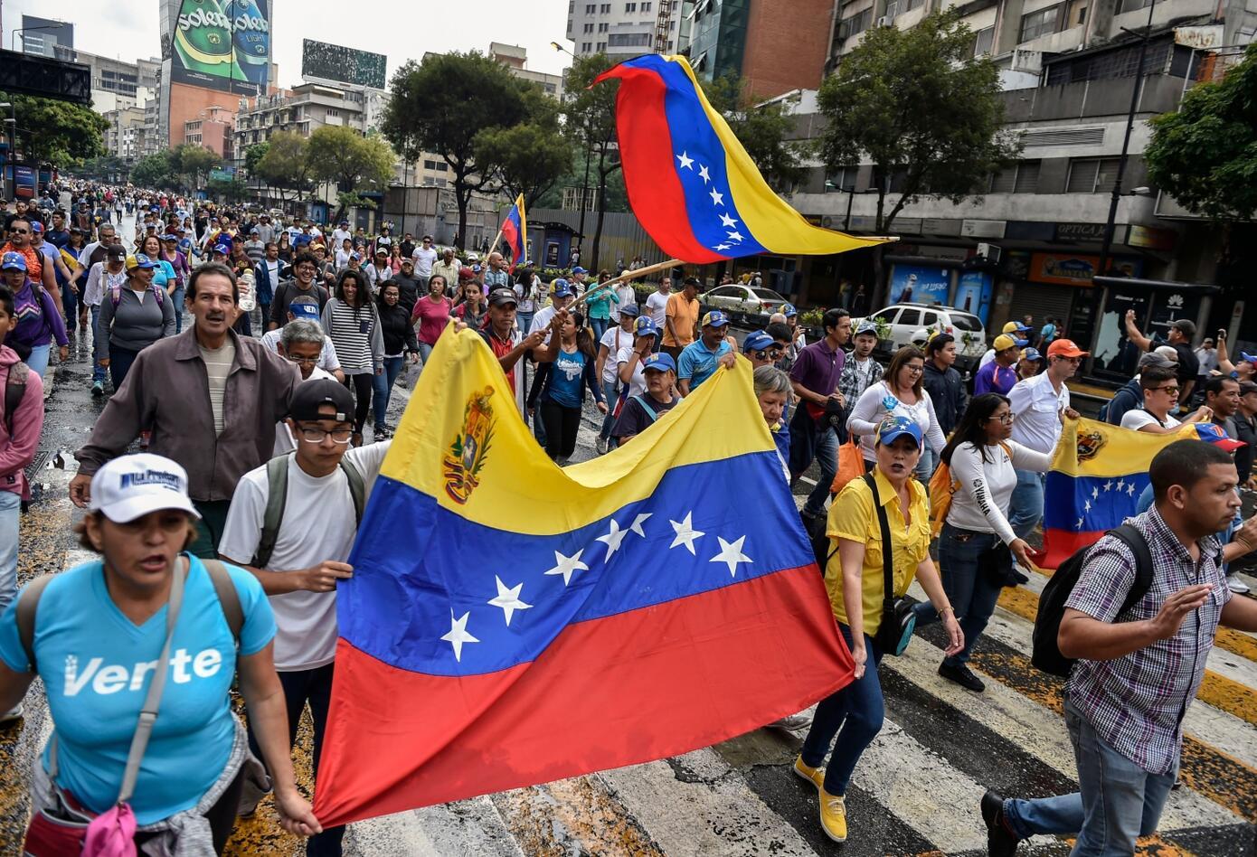 Hay quienes destaca con Guaidó el respeto a la libertad y Estado de derecho.