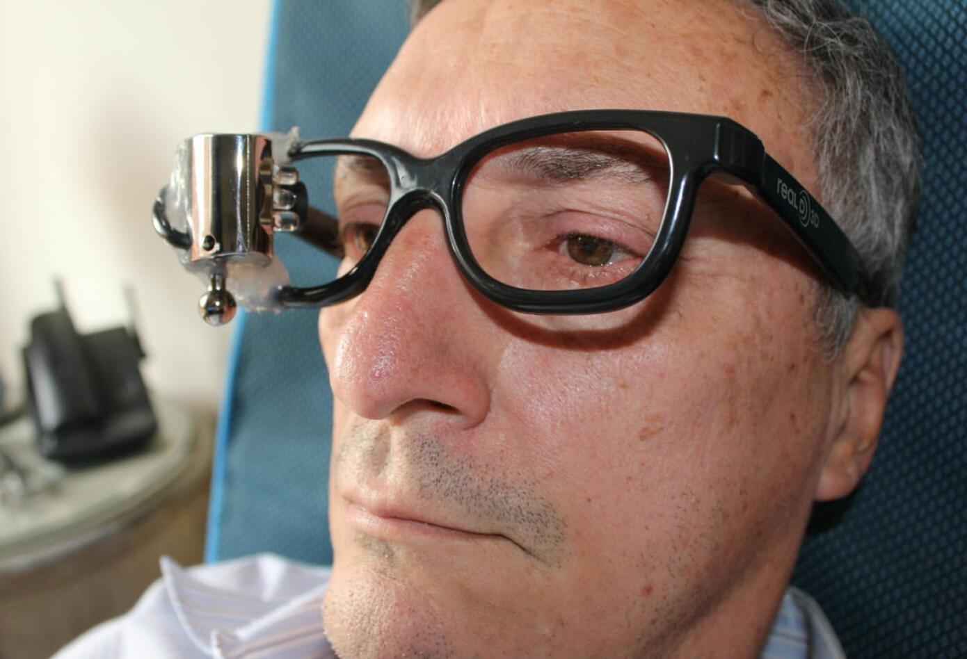 Dispositivo de comunicación para personas con parálisis