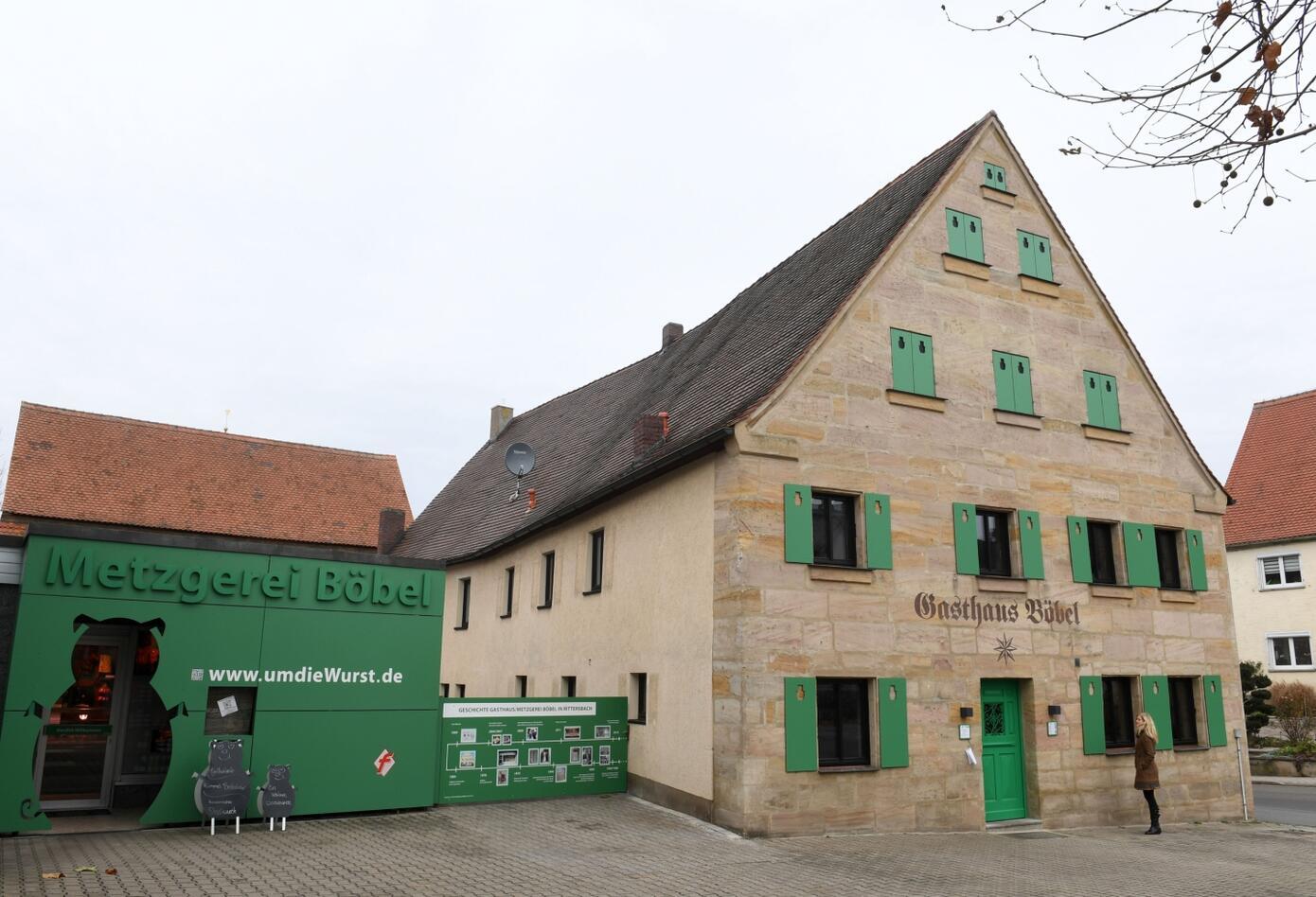 En Alemania está el primer y único hotel dedicado a la salchicha en el mundo.