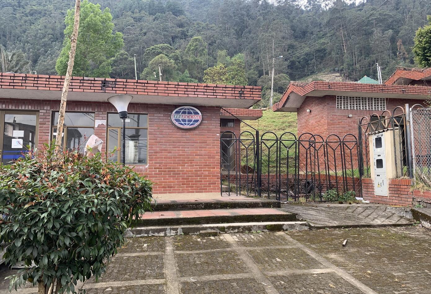 Telecom en Gama Cundinamarca