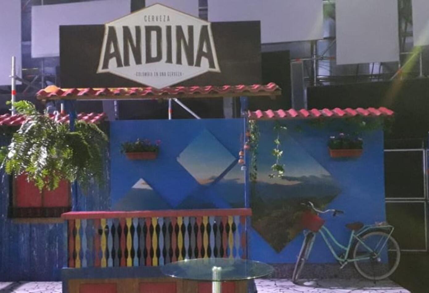 Andina 3