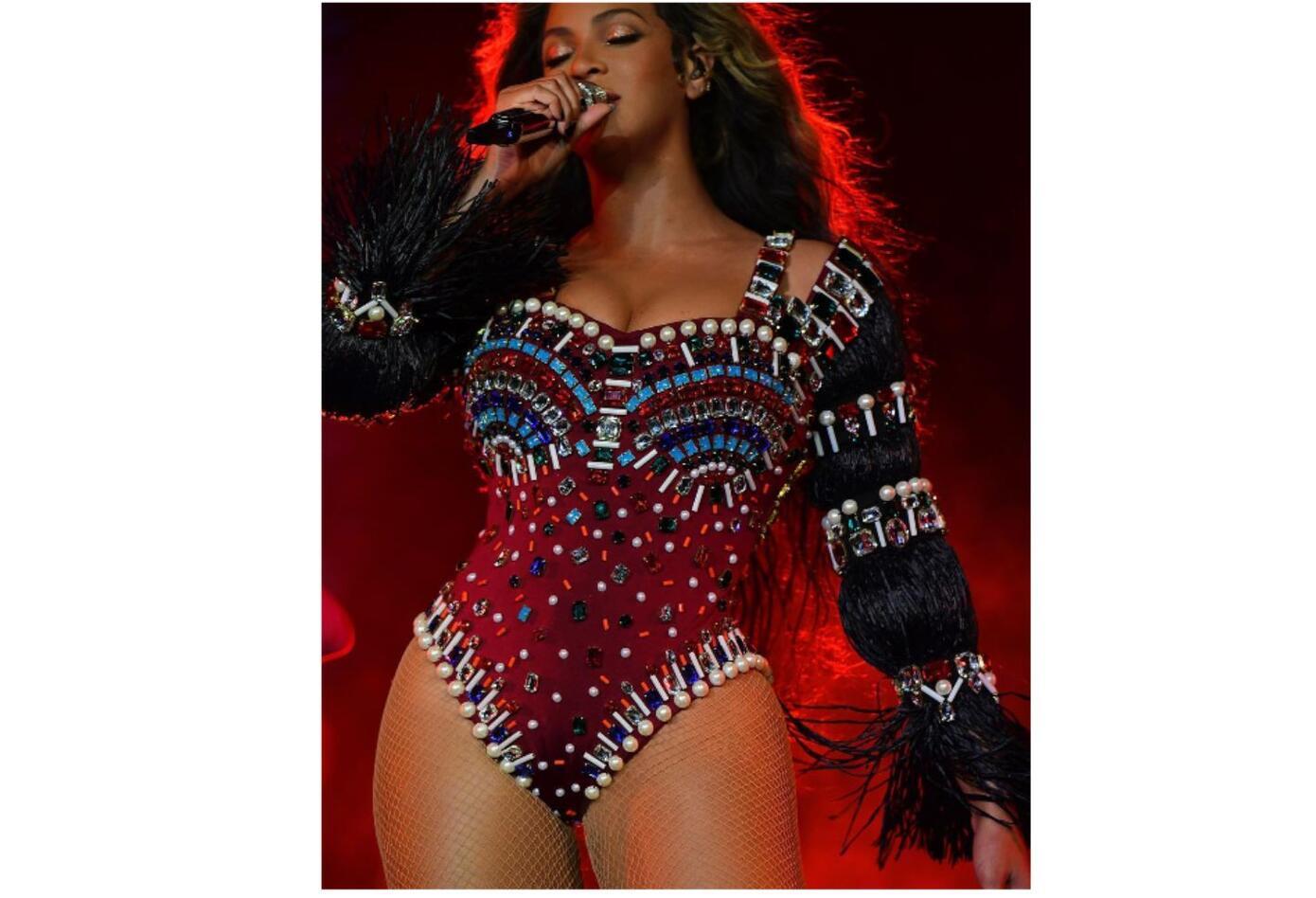 Beyonce quiere promover una baja en el consumo de todos los productos animales incluyendo carnes, lácteos, huevos y la miel, así como el uso de cuero.