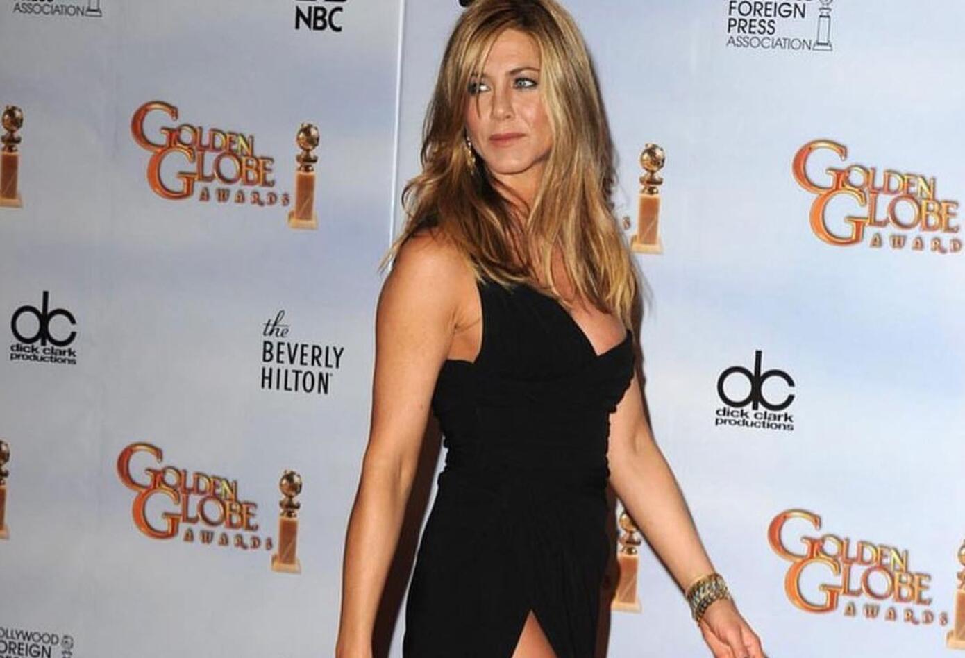 Aniston será una de las protagonistas de una serie que girará en torno a un programa matinal de noticias, un género con una gran tradición en Estados Unidos.