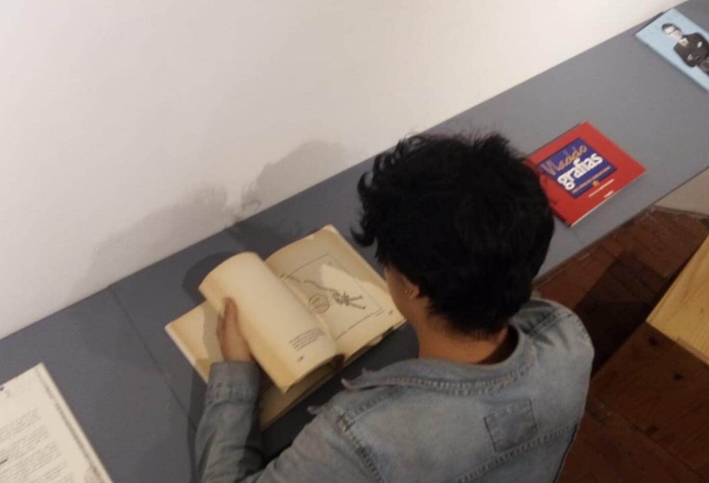 Vladdo y su galería