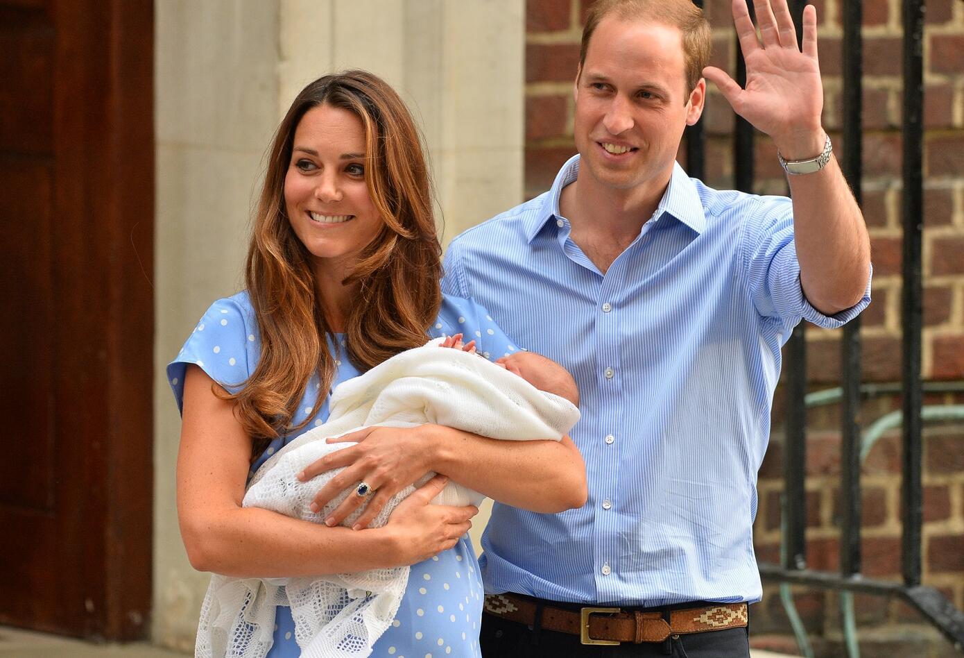 Duques de Cambridge
