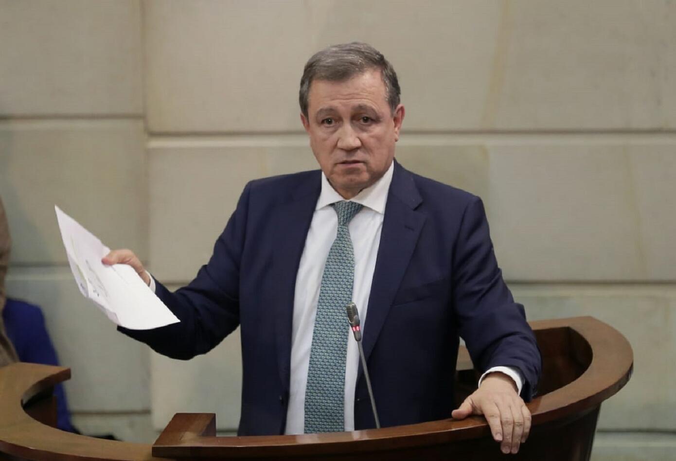 Objeciones a la JEP, 29 de abril de 2019.