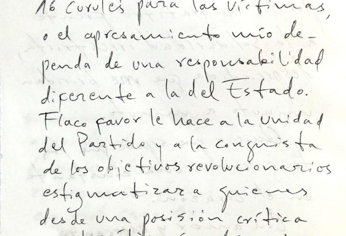 Carta Jesús Santrich 4