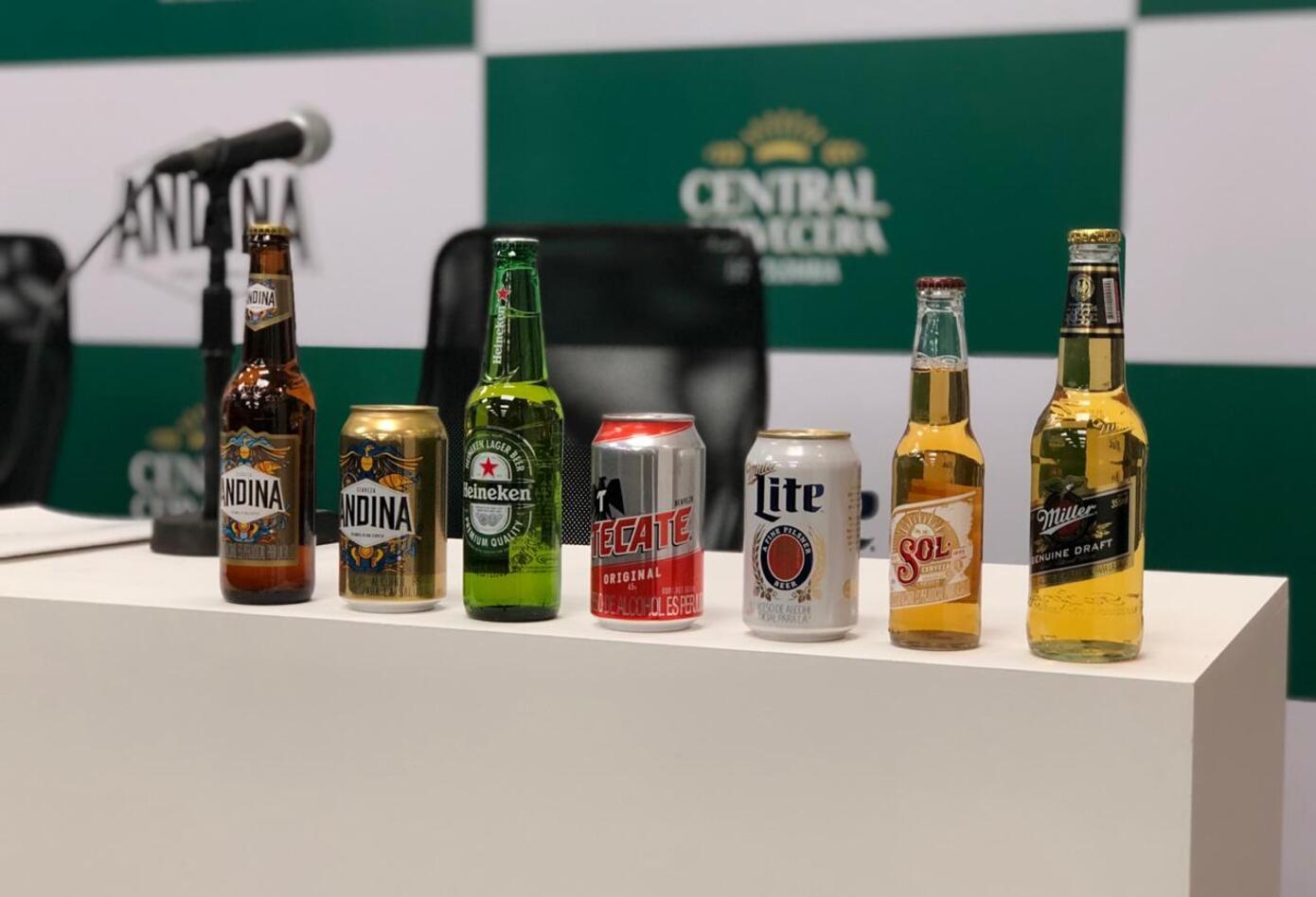 Central Cervecera