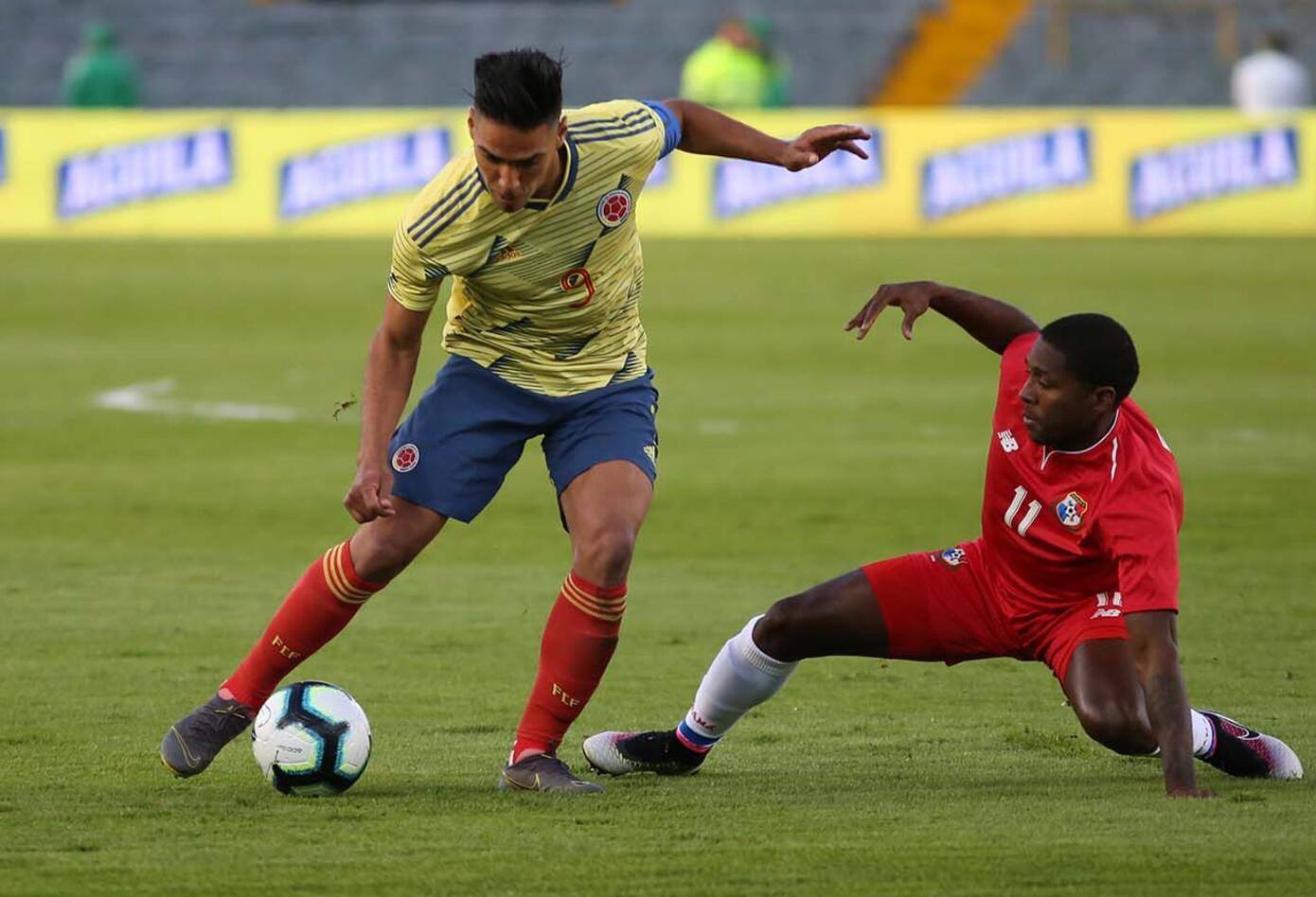 Colombia debutará el 15 de junio frente a Argentina en la Copa América