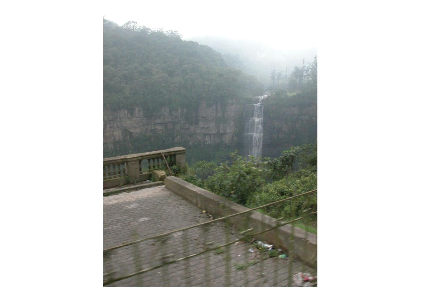 Se espera que en los próximos días sea oficial la declaración de Patrimonio Natural del Salto del Tequendama.