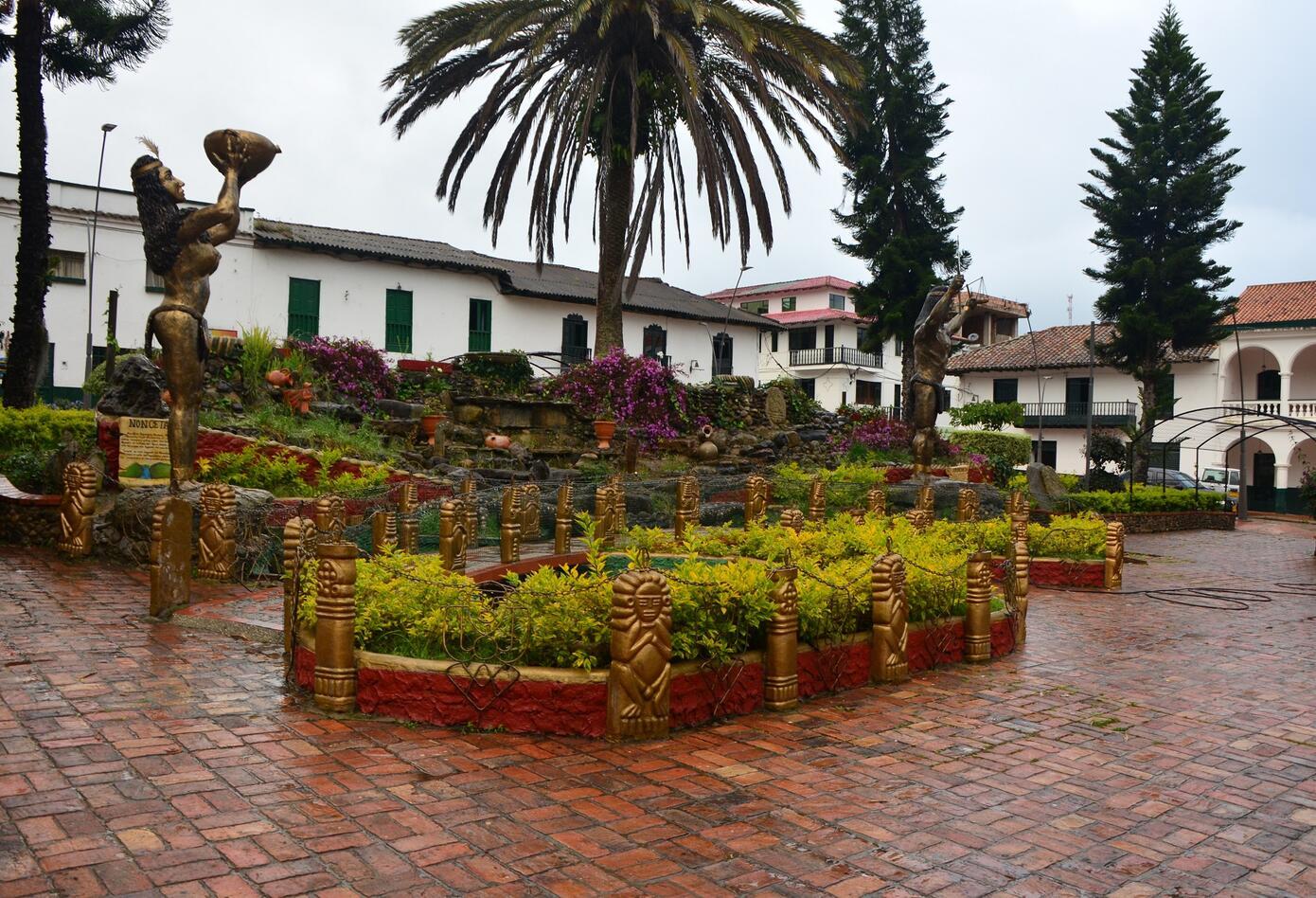 Municipio de Jenesano Boyacá