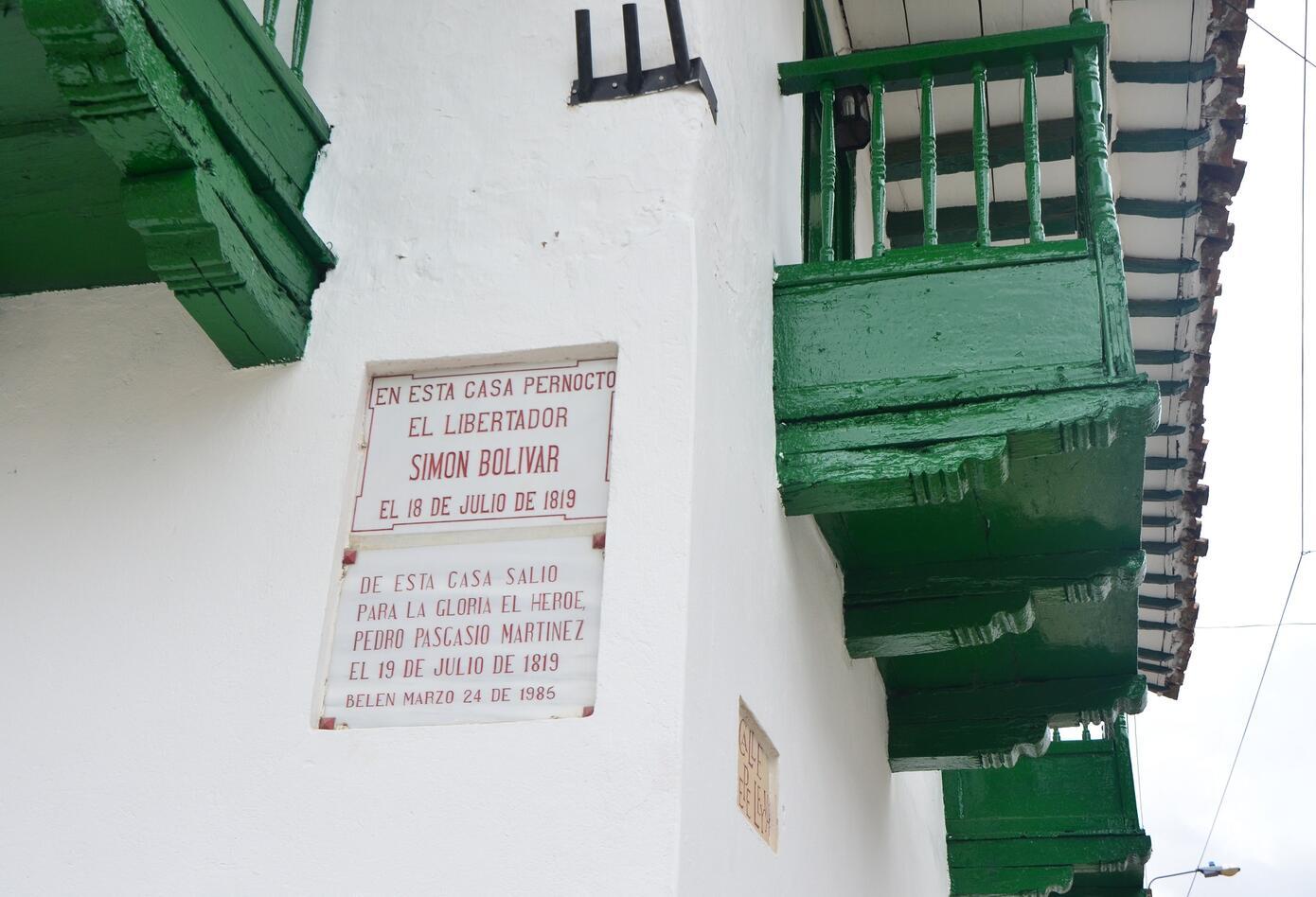 Casa Pedro Pascasio Martínez