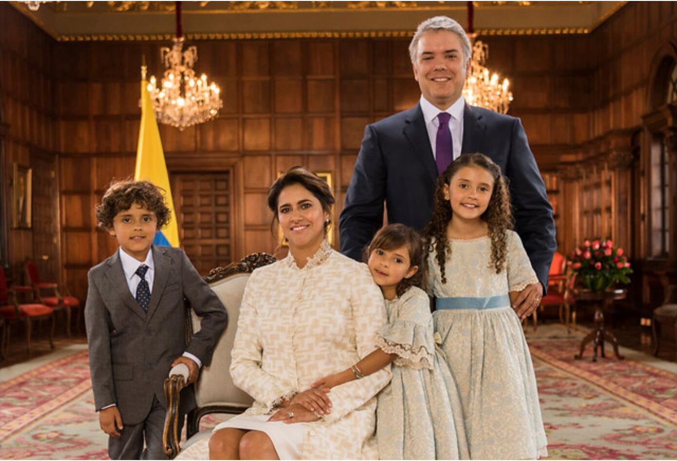 Duque, luego de seis meses de gobierno, decidió pasar la noche en la casa privada del Palacio Presidencial durante tres o cuatro veces a la semana.