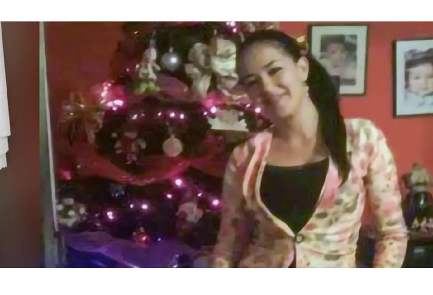 Jeimy Paola Garzón fue asesinada por Jhon Alexander Galindo mientras defendía a su hija de también recibir varias puñaladas.