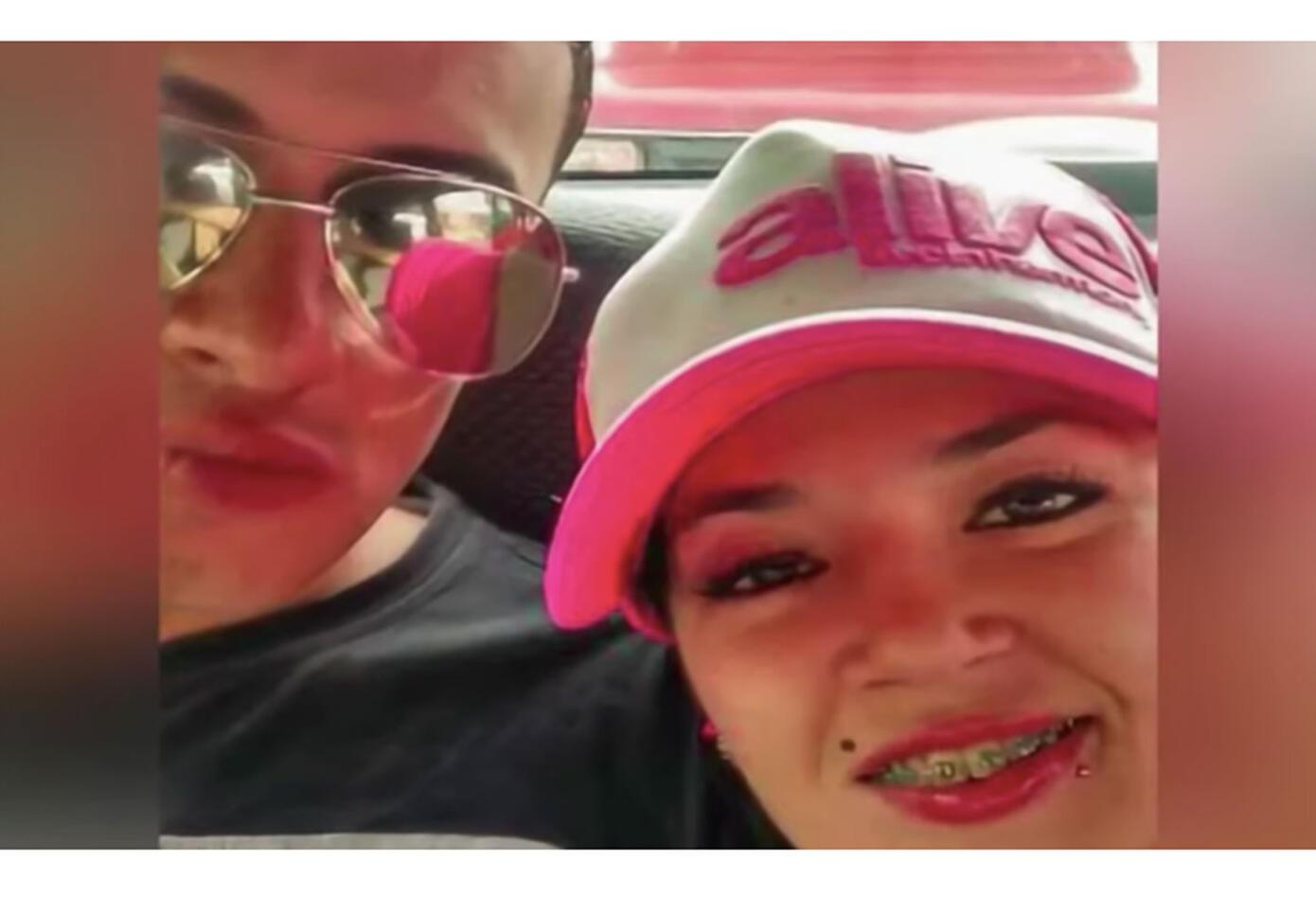 Jeimy Paola Garzón fue víctima de 42 puñaladas y una profunda cortada en su cuello.